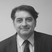 Alain Bourgoin